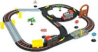 Железная дорога игрушечная Bondibon Восточный экспресс / ВВ3000 -