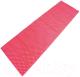 Туристический коврик AceCamp 3941 (черный/красный) -