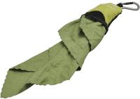 Полотенце AceCamp 5179 (микрофибра, зелёный) -