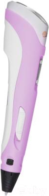 3D ручка Даджет 3Dali Plus (розовый)