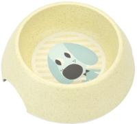 Миска для животных Beeztees Filo / 650769 (желтый) -
