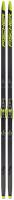 Лыжи беговые Fischer Twin Skin Race Med Ifp / N20519 (р.207) -