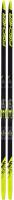 Лыжи беговые Fischer Twin Skin Pro Stiff Ifp / N23619 (р.207) -
