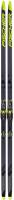 Лыжи беговые Fischer Carbonlite CL Plus Stiff Ifp / N12619 (р.202) -