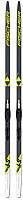 Лыжи беговые Fischer Ls Combi Ifp / N77719 (р.202) -