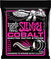 Струны для электрогитары Ernie Ball 2723 -