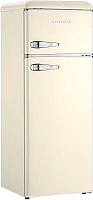 Холодильник с морозильником Snaige FR240-1RR1AAA-C3LTJ1A -