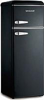 Холодильник с морозильником Snaige FR240-1RR1AAA-J3LTJ1A -