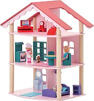Кукольный домик Paremo Роза Хутор / PD215 -