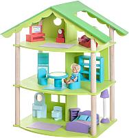 Кукольный домик Paremo Фиолент / PD216-02 -