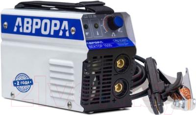Инвертор сварочный AURORA Вектор 1600