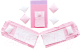 Комплект аксессуаров для кукольного домика Paremo Постельные принадлежности / PDA315 -