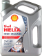 Моторное масло Shell Helix High Mileage 5W40 (4л) -