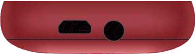 Мобильный телефон Inoi 239 (темно-красный)