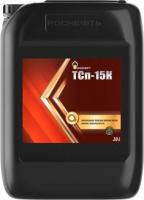 Трансмиссионное масло Роснефть ТСП-15К 80W90 (20л) -