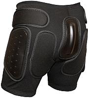 Защитные шорты горнолыжные Biont Экстрим (5XS) -