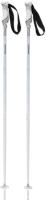 Горнолыжные палки Komperdell Alpine Universal Descent TI / 1392402-01 (р.115, белый) -