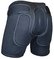 Защитные шорты горнолыжные Biont Сноуборд (2XS) -