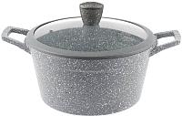 Кастрюля Banquet Granite 40050820 -