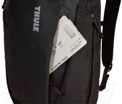Рюкзак Thule EnRoute Backpack TEBP-316K (черный)