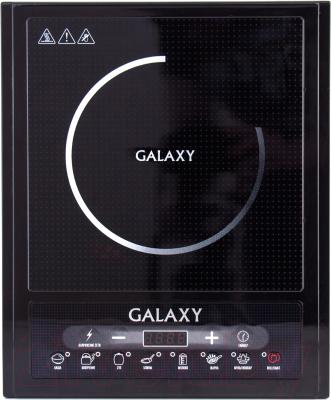 Электрическая настольная плита Galaxy GL 3053