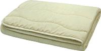 Одеяло OL-tex Овечья шерсть МШПЭ-22-3 220x200 -