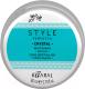 Воск для укладки волос Kaaral Style Perfetto Crystal на водной основе (80мл) -