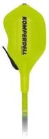 Гарды для лыжных палок Komperdell Punch Protection WC / 156-48 (зеленый) -