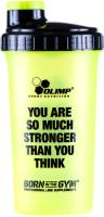 Шейкер спортивный Olimp Sport Nutrition You Are So Much Stronger Than You Think / I00004236 -