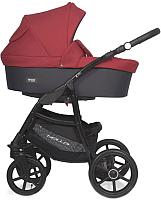 Детская универсальная коляска Riko Basic Bella 3 в 1 (10/красный) -