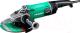 Угловая шлифовальная машина Hikoki G23UDY2 (H-325870) -
