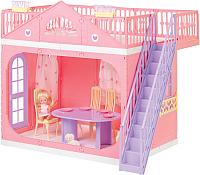 Кукольный домик Огонек Маленькой принцессы / С-1433 -