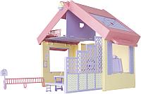 Кукольный домик Огонек Маленькая принцесса / С-1458 -