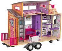 Кукольный домик KidKraft Бэлла / 65948-KE -