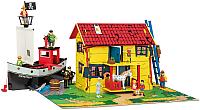 Кукольный домик Micki Пеппи / MC-PP-44375300 -