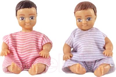 Набор кукол Lundby Два пупса / LB-60806600