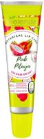 Бальзам для губ Bielenda Botanical Lip Care розовая питая (10г) -
