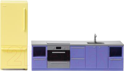 Комплект аксессуаров для кукольного домика Lundby Для кухни / LB-60305500