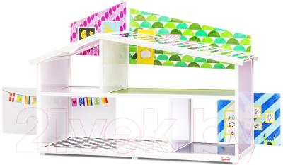 Аксессуар для кукольного домика Lundby Креативные обои / LB-60906000