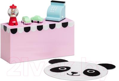 Комплект аксессуаров для кукольного домика Lundby Для шопинга / LB-60501100