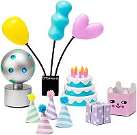 Комплект аксессуаров для кукольного домика Lundby Для вечеринки / LB-60501200 -