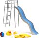 Аксессуар для кукольного домика Lundby Горка для бассейна / LB-60904500 -