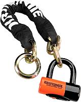 Велозамок Kryptonite Chains New York Noose / 1275 -
