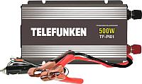 Автомобильный инвертор Telefunken TF-PI01 -