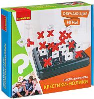 Настольная игра Bondibon Крестики-нолики / ВВ3325 -