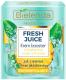 Крем для лица Bielenda Fresh Juice ананас увлажняющий с биоактивной цитрусовой водой (50мл) -