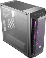 Корпус для компьютера Cooler Master MasterBox MB511 RGB (MCB-B511D-KGNN-RGB) -