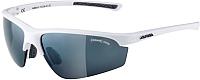 Очки солнцезащитные Alpina Sports TRI-Effect 2.0 CM/CC/CMO / A86043-10 (белый) -