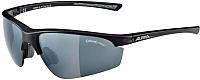Очки солнцезащитные Alpina Sports TRI-Effect 2.0 CM/CC/CMO / A86043-31 (черный матовый) -