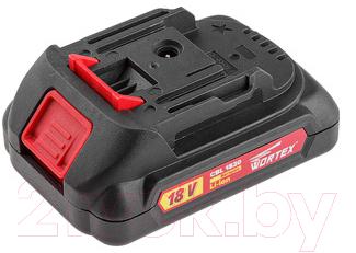 Аккумулятор для электроинструмента Wortex CBL 1820